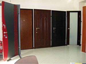vhodni vrati